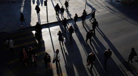 Δημογραφικό: Στην τετραετία 2015-2018 «χάθηκε» μία πόλη με πληθυσμό αντίστοιχο του Βόλου