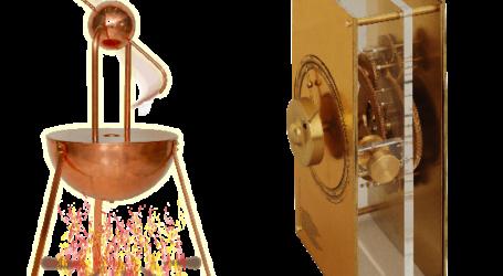 O Πολυχώρος Θεσσαλία ανοίγει τις πόρτες του στην Αρχαία Ελληνική Τεχνολογία