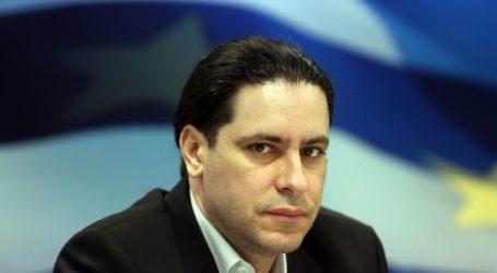 Στη Λάρισα σήμερα ο Ειδικός Γραμματέας Διαχείρισης Ιδιωτικού Χρέους Φώτης Κουρμούσης