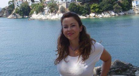 Η Χρυσούλα Κούρτη νέα πρόεδρος των Δικαστικών Υπαλλήλων Λάρισας