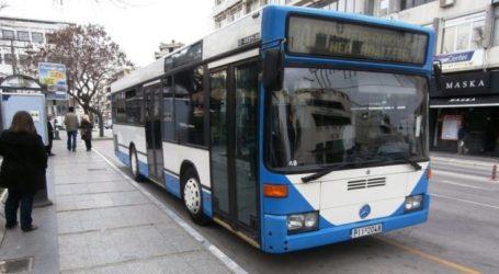 Αλλάζουν για δύο μήνες στάσεις και δρομολόγια του Αστικού ΚΤΕΛ στη Λάρισα