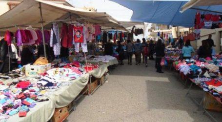 Νέες συλλήψεις για παρεμπόριο στη λαϊκή αγορά του Βόλου – «Τσουχτερά» πρόστιμα