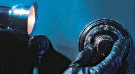 Βόλος: Έκλεψαν χρηματοκιβώτιο με 42.000 ευρώ από κατάστημα του Βόλου