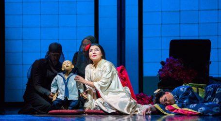 Η όπερα «Μαντάμα Μπάτερφλάι»του Giacomo Puccini στο Αχίλλειο