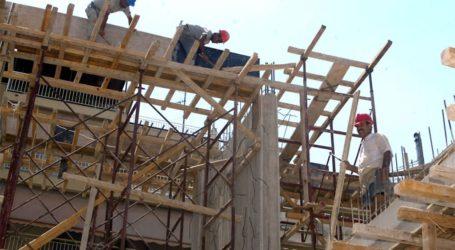 Βόλος: Αισιοδοξία στους κατασκευαστές μετά την αναστολή ΦΠΑ