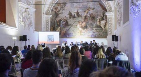 Η Λάρισα και η πολιτιστική κληρονομιά της παρουσιάστηκε σε διεθνές συνέδριο στη Νάπολη (φωτο)