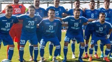 Λύγισε η Νίκη στην Ιεράπετρα, ήττα με 2-1 από τον ΟΦΙ