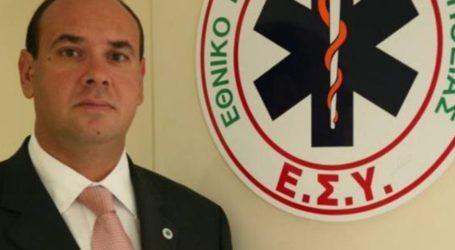 Προσλήψεις ζήτησε ο σύλλογος εργαζομένων στο ΕΚΑΒ Βόλου