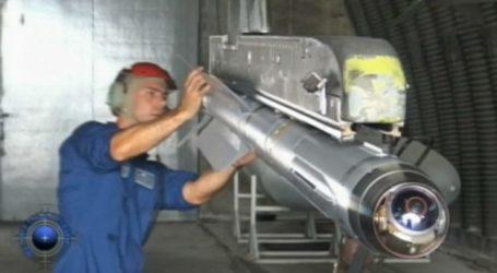 Λάρισα 337 Μοίρα: Οπλουργοί εν δράσει φροντίζουν τον οπλισμό των F-16 (βίντεο)
