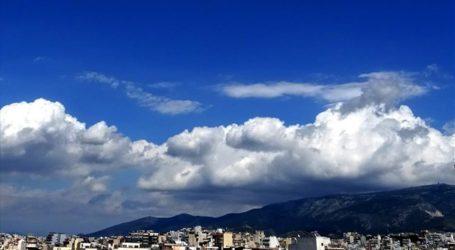Ο Καιρός του Σαββατοκύριακου σε Βόλο και Θεσσαλία