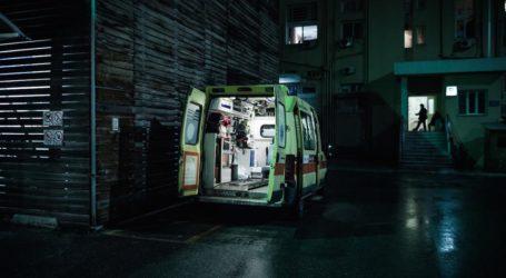Στην Εντατική 45χρονος Βολιώτης αρτοποιός μετά από τροχαίο ατύχημα