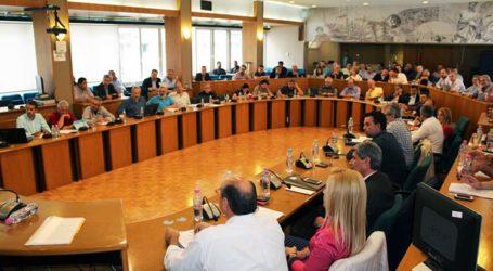 Επερώτηση της Λαϊκής Συσπείρωσης για τα προβλήματα του οδικού δικτύου στην Περιφερειακή Ενότητα Λάρισας