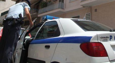 Αναστάτωση στο κέντρο της Λάρισας: Τηλεφώνημα για βόμβα στη Δημοτική Αστυνομία δίπλα από παιδικό σταθμό