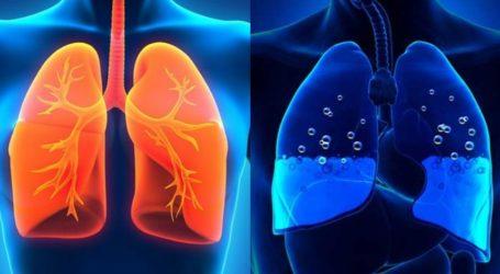 Πνευμονικό οίδημα: Πως θα καταλάβετε αν έχει συσσωρευτεί υγρό στους πνεύμονες και τι πρέπει να κάνετε άμεσα