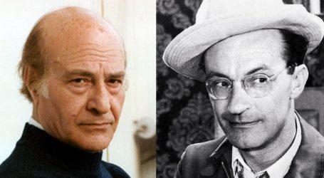 Διάσημοι Έλληνες πολιτικοί, ποιητές και καλλιτέχνες που πολέμησαν στο έπος του '40