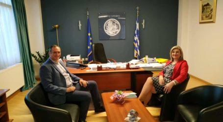 Λιακούλη: Οι συνέργειες και η συνεργασία προάγουν τον Τύρναβο της δυναμικής αγροτικής παραγωγής και των εμβληματικών προϊόντων