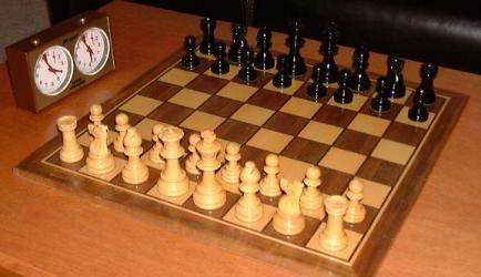 Πρωτάθλημα γρήγορου σκακιού για Στελέχη ΕΔ και ΣΑ στη Λάρισα