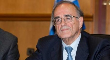 Γ. Σούρλας: Διάκριση νομοθετικής και εκτελεστικής εξουσίας με ασυμβίβαστο υπουργού και βουλευτή