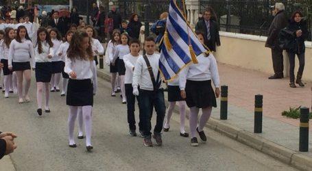Πρόγραμμα εορτασμού 28ης Οκτωβρίου σε δημοτικά διαμερίσματα του Δήμου Τεμπών