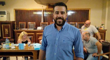 Αύξηση 30% στα ενοίκια λόγω πληθώρας καφετεριών καταγγέλει ο Απ. Οντόπουλος