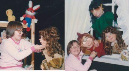 «Του κουτιού τα παραμύθια»: Η Παρασκευούλα, ο Ρούχλας και Φιόγκος που αγάπησαν όλα τα παιδιά τη δεκαετία του '80
