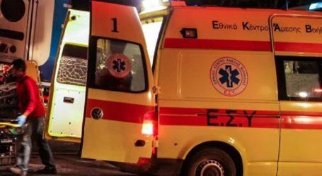 Βόλος: Πέθανε στο Νοσοκομείο η 62χρονη γυναίκα που υπέστη ανακοπή