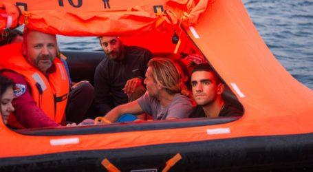 Βόλος: Μοναδικό πείραμα – Διασώστες έγιναν ναυαγοί για 24 ώρες [εικόνες και βίντεο]