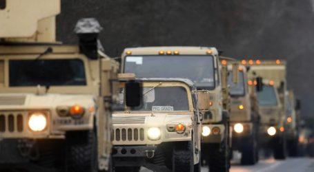 Μέσω Βόλου οι μετακινήσεις των αμερικανικών στρατιωτικών μονάδων στην Ευρώπη