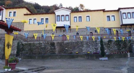 Το θαύμα του Αγίου Δημητρίου στο μοναστήρι της Τσαριτσάνης που συγκλονίζει μέχρι σήμερα