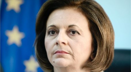 Σε νέο φορέα με Κόκκαλη και Κουντουρά η Μαρίνα Χρυσοβελώνη για «συγκατοίκηση» με τον ΣΥΡΙΖΑ