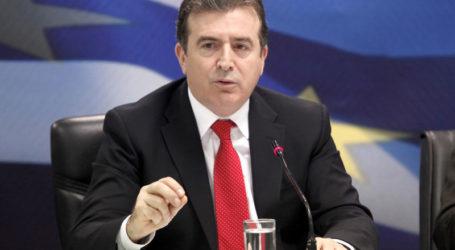 Ραγδαίες εξελίξεις στο μεταναστευτικό: Στη Λάρισα αύριο ο Χρυσοχοΐδης για σύσκεψη με τους δημάρχους
