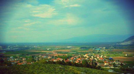 Ξεκινά η κατασκευή δικτύου αποχέτευσης ακαθάρτων σε Αγ. Γεώργιο και Αερινό