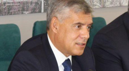 Ομιλητής στο κλειστό εργαστήρι πολιτικής της EURACTIV ο Περιφερειάρχης Θεσσαλίας
