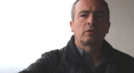 Ο διακεκριμένος ρομποτικός θωρακοχειρουργός Δημήτρης Κυπαρισσόπουλος στην εκπομπή «Βολιώτες του Κόσμου»