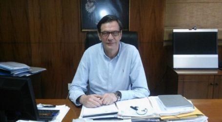 Μ. Δραμητινός: «Η Διοίκηση του Νοσοκομείου διαχειρίζεται με απόλυτη νομιμότητα τα ακίνητα του Ιδρύματος»