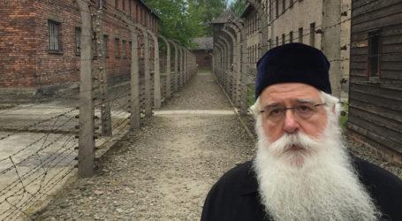 Στη Γερμανία ο Μητροπολίτης Δημητριάδος Ιγνάτιος