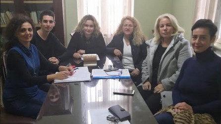 Αυτά είναι τα μέλη της Νέας Δημοτικής Επιτροπής Ισότητας του Δήμου Βόλου [όλα τα ονόματα]