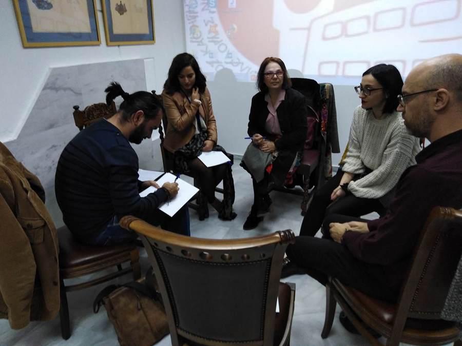 Επιτυχημένη η εκδήλωση στη Λάρισα με θέμα: «Δημοκρατία και Τοπικές Κοινωνίες: Διαμορφώνοντας Ενεργούς Πολίτες» (φωτο)