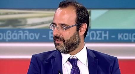 Κ. Μαραβέγιας: Οι ταλαιπωρούμενοι ιδιοκτήτες οχημάτων με τη βεβαιωμένη οφειλή περί μη καταβολής τέλους ταξινόμησης προ εικοσαετίας οφείλουν να δικαιωθούν