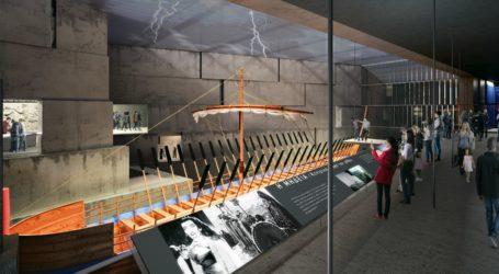 Βόλος: Εκπόνηση στατικής μελέτης για το Μουσείο της Αργούς
