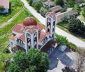 Γιορτάζουν τα «Εισόδια της Θεοτόκου» στη Μεσοράχη του Δήμου Κιλελέρ