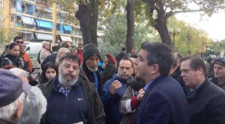 Στις 27 Νοεμβρίου το δικαστήριο για τα επεισόδια στην οδό Καραμπατζάκη – Ποιοι δημοτικοί σύμβουλοι κατηγορούνται