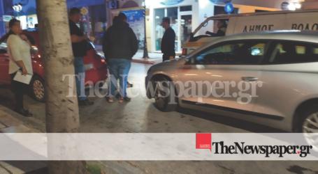 ΤΩΡΑ: Νέο τροχαίο ατύχημα στην οδό Κ. Καρτάλη [εικόνα]