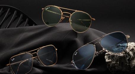 Black Friday: Έκπτωση 50% σε όλα τα γυαλιά ηλίου αποκλειστικά στα Optic Stores Mitromaras σε Βόλο, Αλμυρό, Σκόπελο