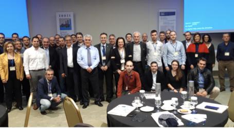 Επιχειρηματική Επιμορφωτική Συνάντηση από τον Σύνδεσμο Βιομηχανιών Θεσσαλίας
