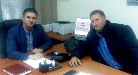 Ευχαριστίες από κατοίκους του Λουτρού Ελασσόνας προς την Περιφέρεια Θεσσαλίας