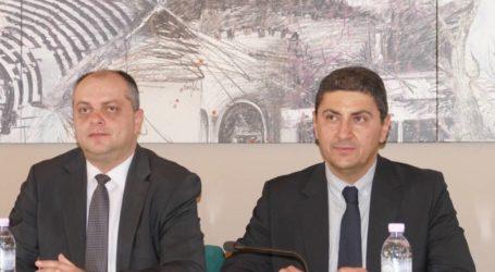 Κοινή δήλωση στήριξης των 4 ΝΟΔΕ Θεσσαλίας στο αθλητικό νομοσχέδιο της Κυβέρνησης