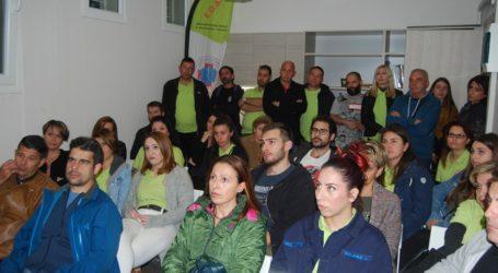 Έναρξη Εκπαίδευσης – Αγιασμός Εθελοντών ΕΟΔΥΑ στη Νίκαια