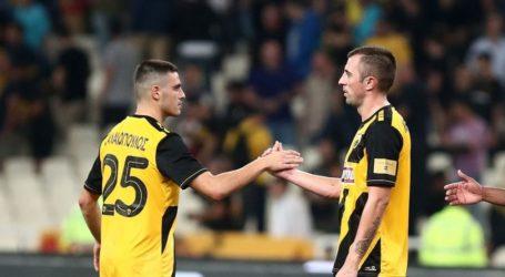Με 5-6 αλλαγές η ΑΕΚ στο Ηράκλειο – Ποδόσφαιρο – Super League 1 – A.E.K.