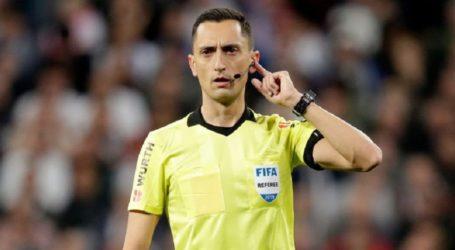 Ο Μαρίν επέλεξε τον διαιτητή του ντέρμπι – Ποδόσφαιρο – Super League 1 – Π.Α.Ο.Κ. – Ολυμπιακός